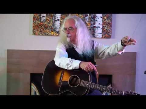 Michael Reno Harrell - Granddaddy's Pocketknife - Sept 23, 2015