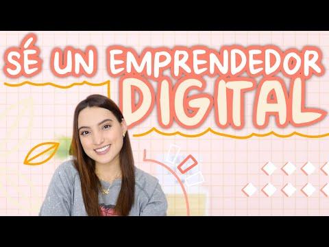 CONSEJOS PARA EMPRENDEDORES DIGITALES - Tati Uribe
