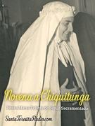 Novena Chiquitunga