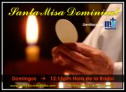 Santa Misa Dominical