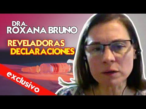 EXCLUSIVO | Dra. Roxana Bruno aclara aspectos ESENCIALES sobre las vacunas