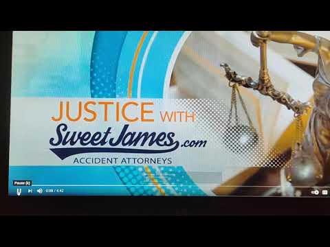 """Goldie Himllayya's MOCK ""SWEET JAMES commercial!"