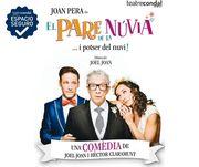 ANEM AL TEATRE!!  ANEM A RIURE!!!! - EL PARE DE LA NÚVIA - TEATRE COMDAL