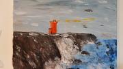 Reykanes Lighthouse