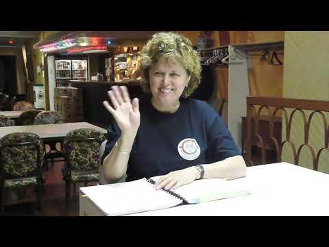 Langue des Signes Québécoise Tactile (Nicole Durocher)