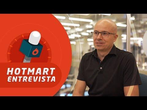Hotmart Entrevista | Miquel Baixas - ¿Cómo tener éxito como emprendedor digital?