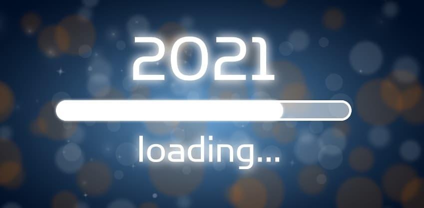 New! Hip Hop/R&B Journey 2021 Part II