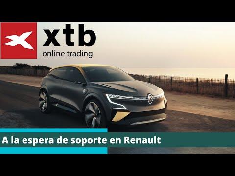 Video Análisis: A la espera de soporte en Renault