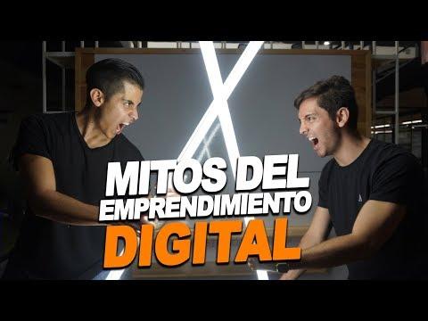 Las Mentiras Del Mundo del Emprendimiento Digital  l Experto en MARKETING DE AFILIADOS  Affiliatum