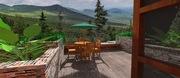 MC lot 469 Design Review deck