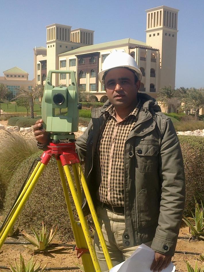 Land Surveying Forumulas