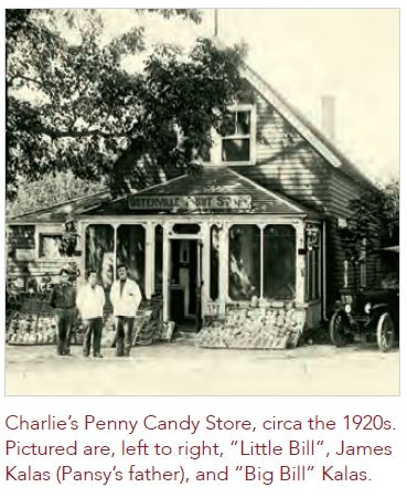 The Country Store aka Charlies