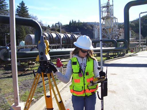 Land Surveyor Safety