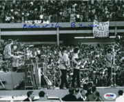 Sid Bernstein Promoted Beatles at Shea Stadium