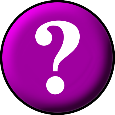400px-Circle-question-purple