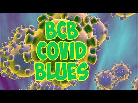 BCB Covid Blues                   A. D. Eker        2021