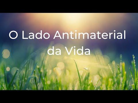 Trigueirinho | O Lado Antimaterial da Vida