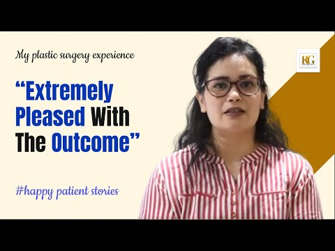 """Extremely pleased with the outcome""