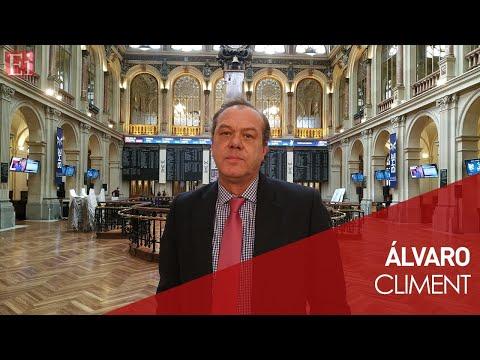 """Video Análisis con Álvaro Climent: """"Si la vacunación estabiliza a la economía podremos ver al Ibex35 subir un 15-20% este año"""""""