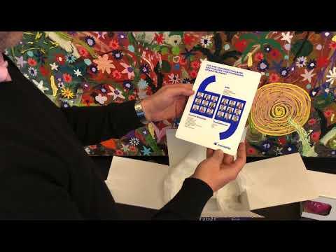IR 2021: Unboxing der Goodie-Box