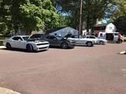"""St. Gabe""""s Car Show"""