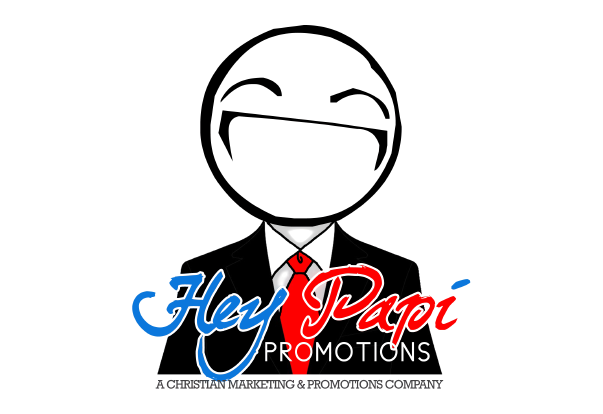 Hey Papi Promotions Network Logo