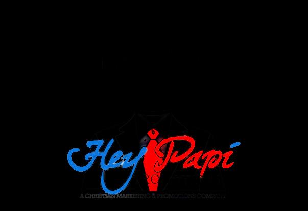 Hey Papi Promotions Network Logo