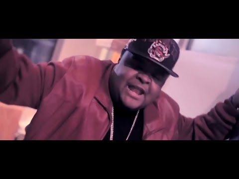 Fred The Godson - Gangsta Muzik (Official 4K Music Video)