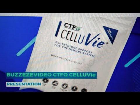BUZZEZEVIDEO CTFO CELLUVie PRESENTATION