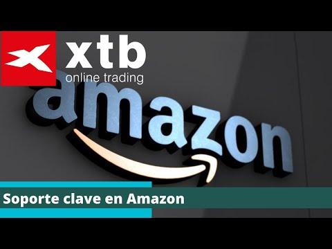 Video Análisis: Soporte clave en Amazon