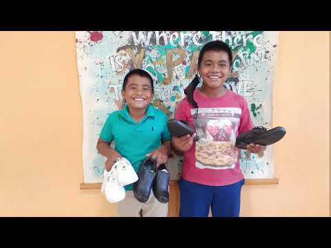 Thirst No More Corporation's Shoes 4 School Guatemala Project making the news!!!