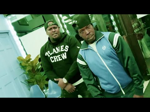 Sheek Louch Ft. Lil Fame - ONYX (2021 New Official Music Video) (Dir. NYJTHEOFFICIAL) (Beast Mode 4)