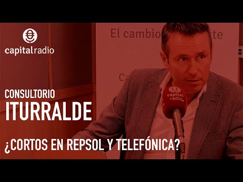 Video Análisis con Alberto Iturralde: IBEX35, Befesa, ACS, Repsol, Telefónica, IAG, ASML Holding...