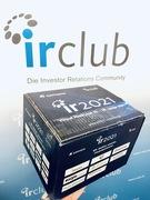 Die IR 2021 Goodie-Box