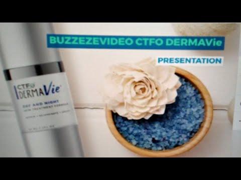 BUZZEZEVIDEO CTFO DERMAVie PRESENTATION