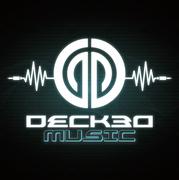 DECKED MUSIC SQUARE LOGO