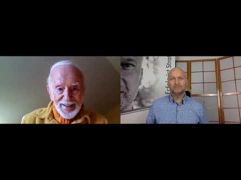 Die entscheidenden Schritte zum erfolgreichen Unternehmer der Zukunft-Interview mit Kurt Tepperwein