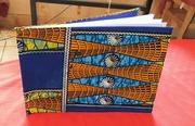 Notitzbuch für Künstler