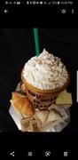Latte Cake