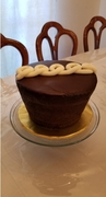 Hostess Cupcake Cake