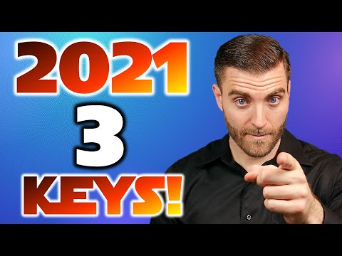 3 Things That Every Christian MUST do in 2021!
