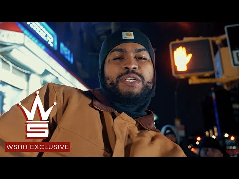 """Dave East - """"Child Of The Ghetto"""" (Official Music Video)"""