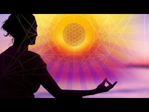 Rising Sun Meditation: Activating Your Solar Plexus Chakra.