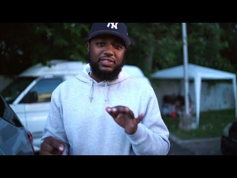 WhoIsBravy - Hoffa (2021 New Official Music Video) (Prod. By Xantanaaa) (Dir. By Ashton X Benjamin)