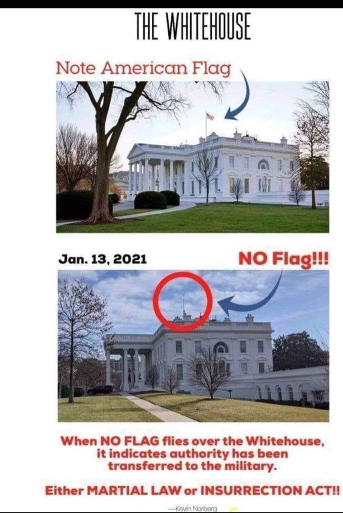 No Flag