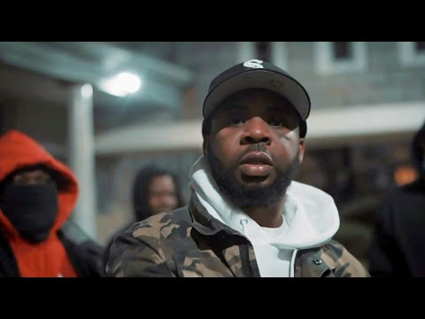 Dot Stacks - Not My Bro (2021 New Official Music Video) (Shot By DirectorKDavis) (Faded LP)