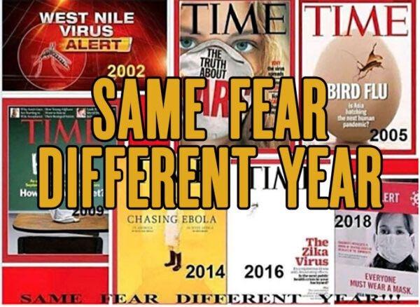 Same Fear
