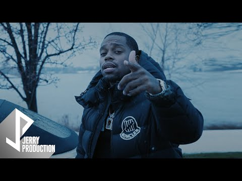 Payroll Giovanni - Can't Be Taught (Official Video) Shot by @JerryPHD