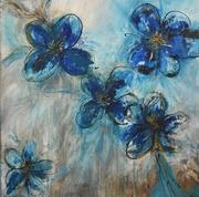 Blaue Blumen_copyright_jutta_jung_ARTWORK_2019