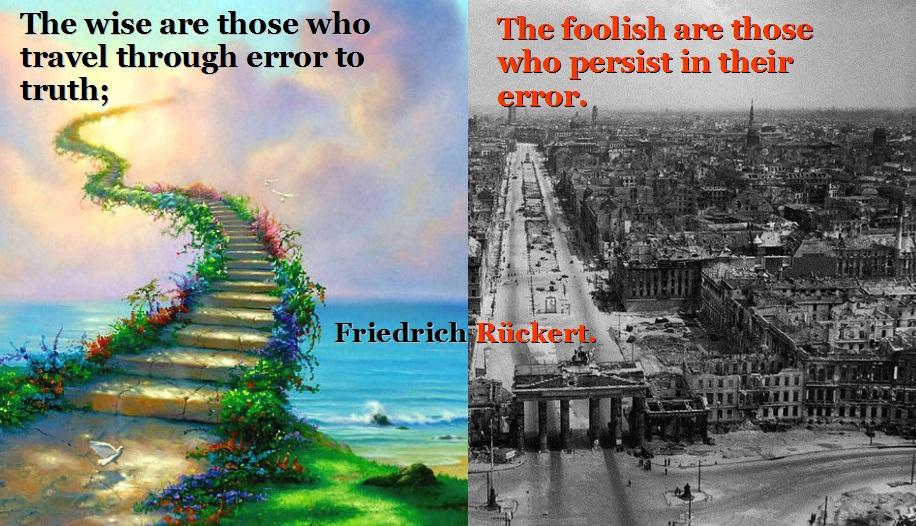 Friedrich Rückert -1